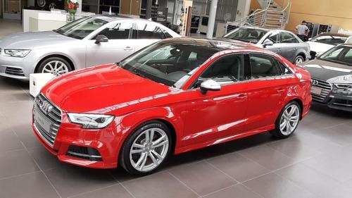 audi - s3 sedan 2.0 tfsi stronic quattro (310cv) ultimo!
