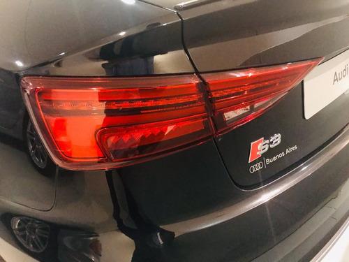 audi s3 sedan quattro sportback s4 a5 q5 a4 2020 2018 0km pg