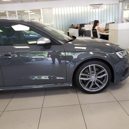 audi s3 sedan sportback  2.0 tfsi 310 cv 2020 okm
