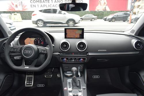 audi s3 sedan stronic quattro (310cv)