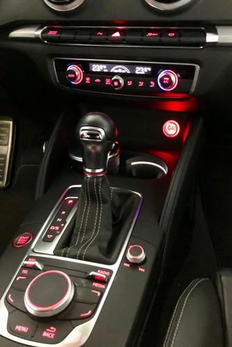 audi s3 sport back 2.0 tfsi quattro 300 hp