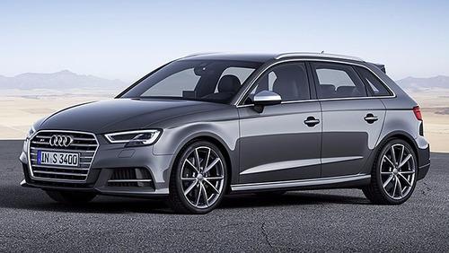 audi s3 sportback 2.0 tfsi 310cv sport cars la plata 2018