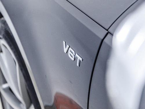 audi s4 3.0 aut quattro v6 turbo
