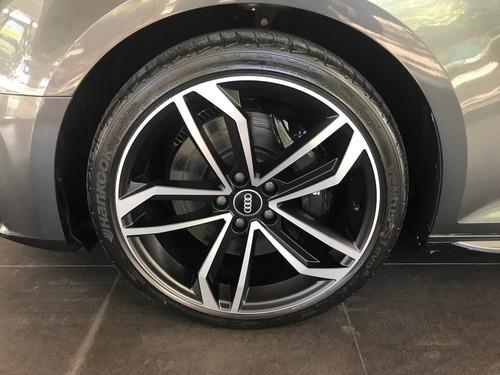 audi s4 3.0 tfsi 354cv 0km 2018 sport cars la plata stock