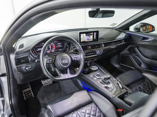 audi s5 3.0 coupe quattro aut
