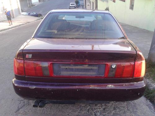 audi s6 2.2 20v turbo 95 manual sucata só vendas de peças