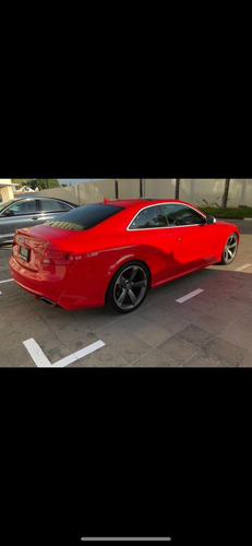 audi serie rs 4.2 5 coupe at 2015