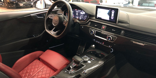 audi serie s 3.0 s5 t at