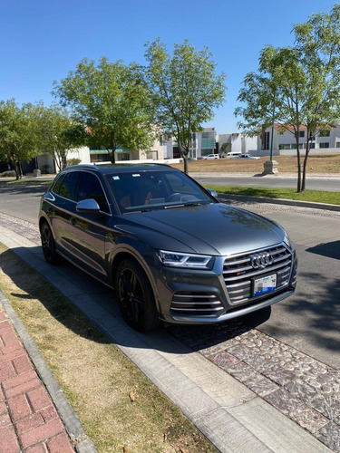 audi sq 5 2019   blindada