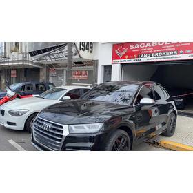 Audi Sq5 3.0 Tfsi Stronic 354cv 2018