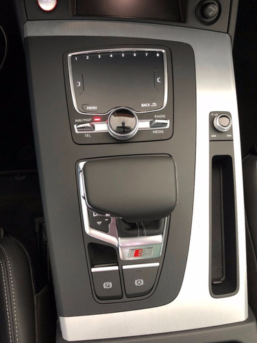 audi sq5 3.0 tfsi tiptronic quattro (354cv)  sport cars