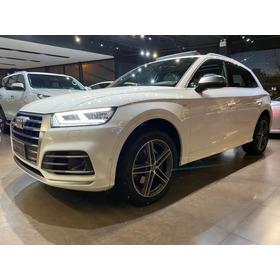 Audi Sq5 3.0 V6 Tfsi 2018