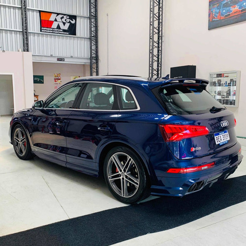 audi sq5 abt v6 3.0 turbo 450hp