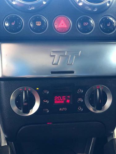 audi tt 1.8 20v turbo 1999