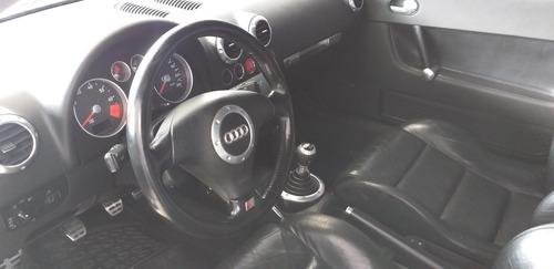 audi tt 1.8 20v turbo coupe