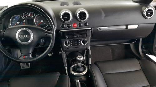 audi tt 1.8 20v turbo gasolina 2p manual