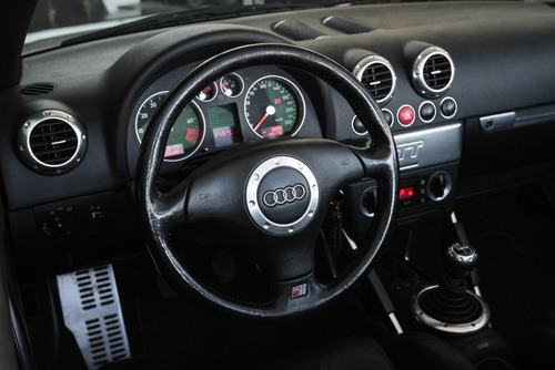 audi tt 1.8 20v turbo quattro 2000