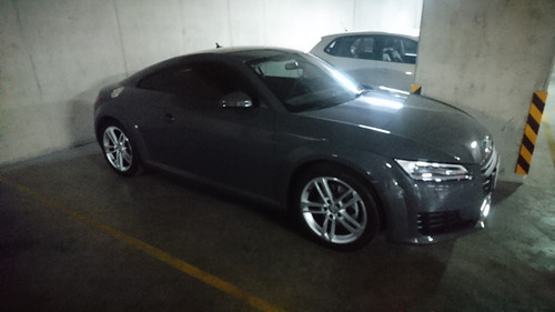 audi tt 1.8 coupe t fsi 190 hp dsg