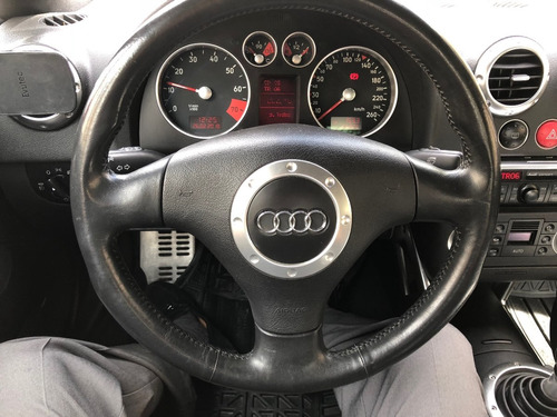 audi tt 1.8 quattro 6vel 225 hp at
