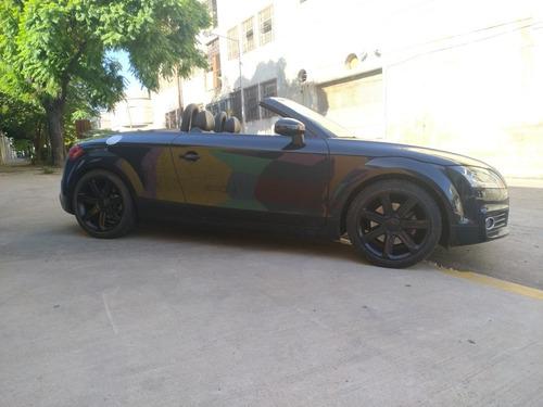 audi tt 1.8 roadster t fsi 160cv 2011