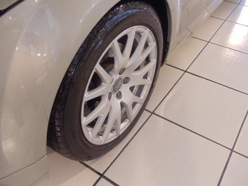 audi tt 2.0 coupé 16v turbo gasolina 2p automático