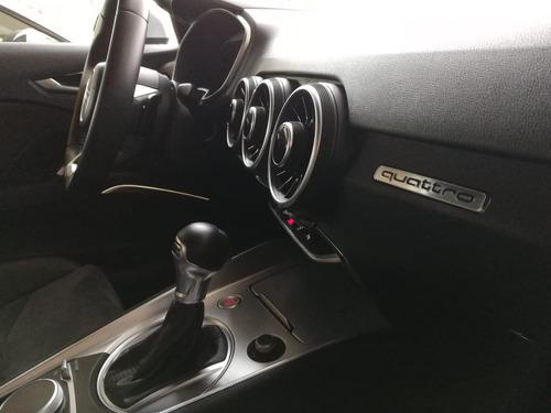 audi tt 2.0 coupe fsi 230 hp s line dsg