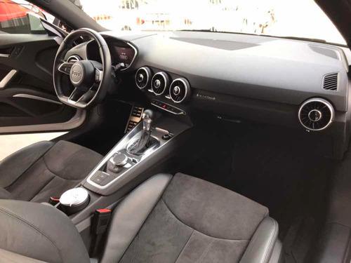 audi tt 2.0 coupe fsi 230 hp sport high dsg 2017