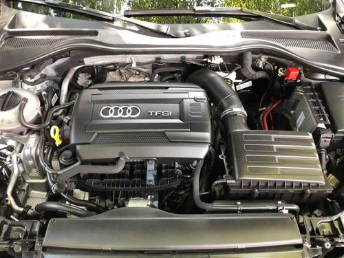 audi tt 2.0 coupe t fsi 230 hp sport high at