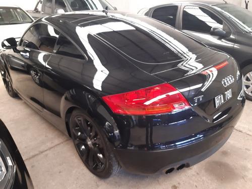 audi tt 2.0 t fsi 200cv coupé 2009