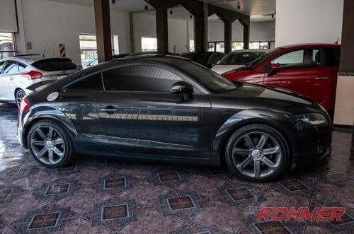 audi tt 2.0 t fsi 211cv coupé 2011