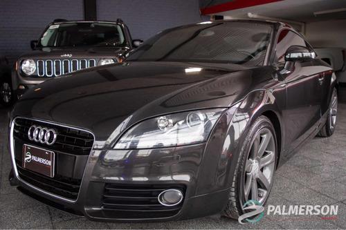audi tt 2.0 t fsi 211cv coupé 2011 financio / permuto !!!