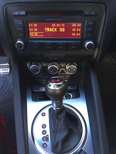 audi tt 2.0 t fsi stronic 211cv cabriolet 2013