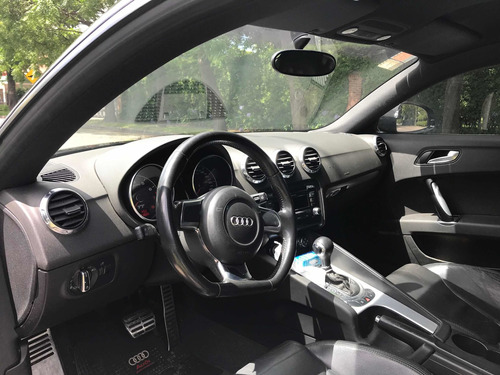 audi tt 2.0 t fsi stronic 211cv coupé 2011