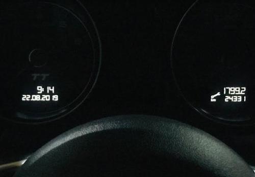 audi tt 2.0 t fsi stronic 211cv coupé km 24331