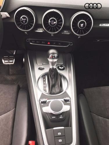 audi tt 2.0 tfsi 230 hp sport high ex demo