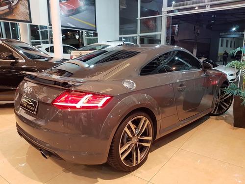 audi tt 2.0 tfsi ambition s-tronic 2p coupé 2018 7.000km