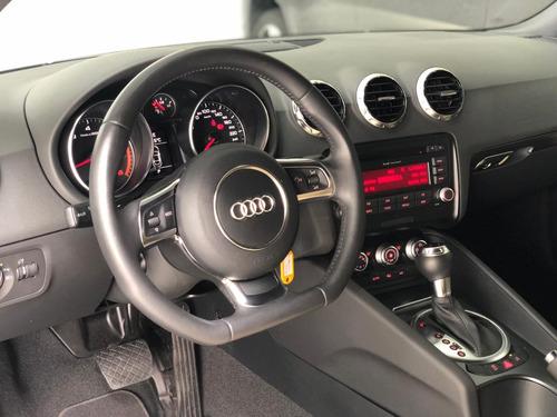 audi tt 2.0 tfsi coupé 16v 211cv gasolina 2p s-tronic