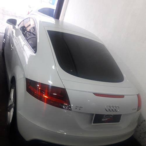 audi tt 2.0 tfsi coupé 2012