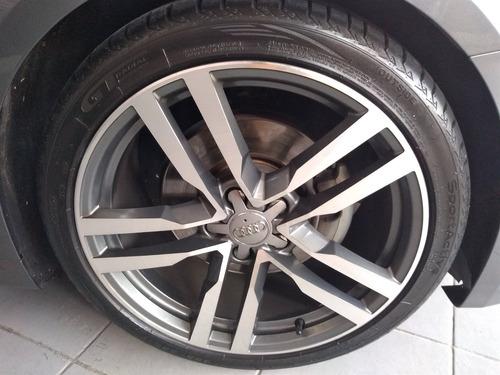 audi tt 2.0 tfsi coupé attraction 2p gasolina s-tronic