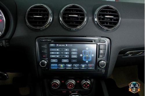 audi tt 2.0 tfsi roadster 211cv