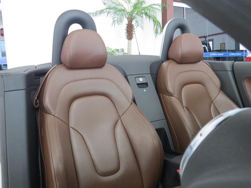 audi tt 2.0 tfsi roadster 211cv gasolina 2p s-tronic