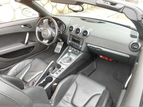 audi tt 2.0 tfsi s-tronic 2p coupé 2010