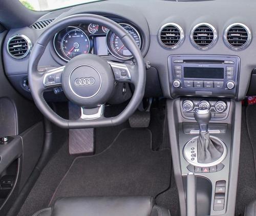 audi tt 2.0 tfsi s-tronic 2p roadster