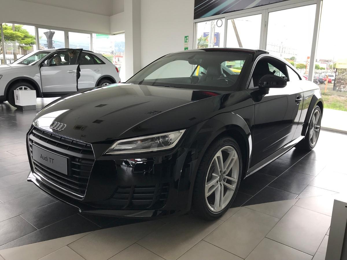 Audi Tt 2018 176 900 000 En Tucarro