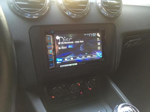 audi tt 2.0t 2009 speed motors