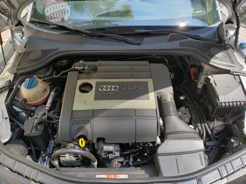 audi tt coupe 2.0 turbo