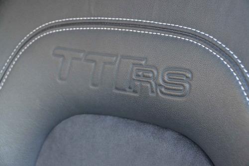 audi tt rs coupe 2.5 tfsi stronic quattro (340 cv). mod.2013