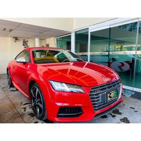 Audi Tt S 2016