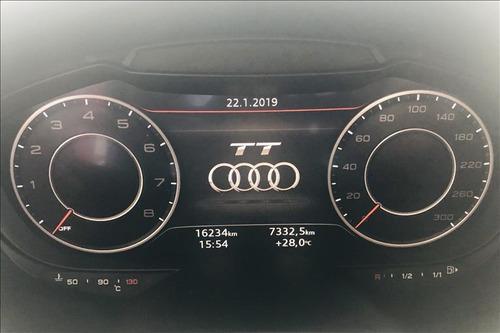 audi tt tt 2.0 tfsi coupé 16v gasolina 2p s-tronic