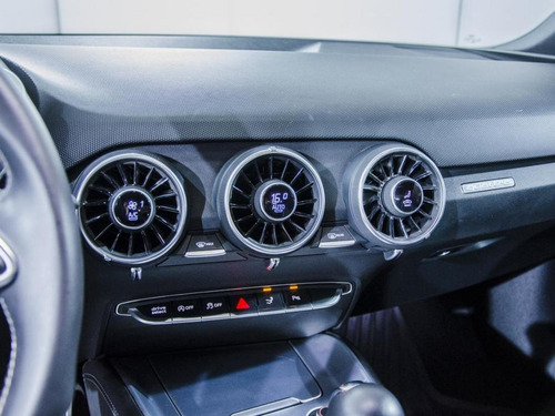 audi tt tts 2.0 tfsi coupe aut quattro